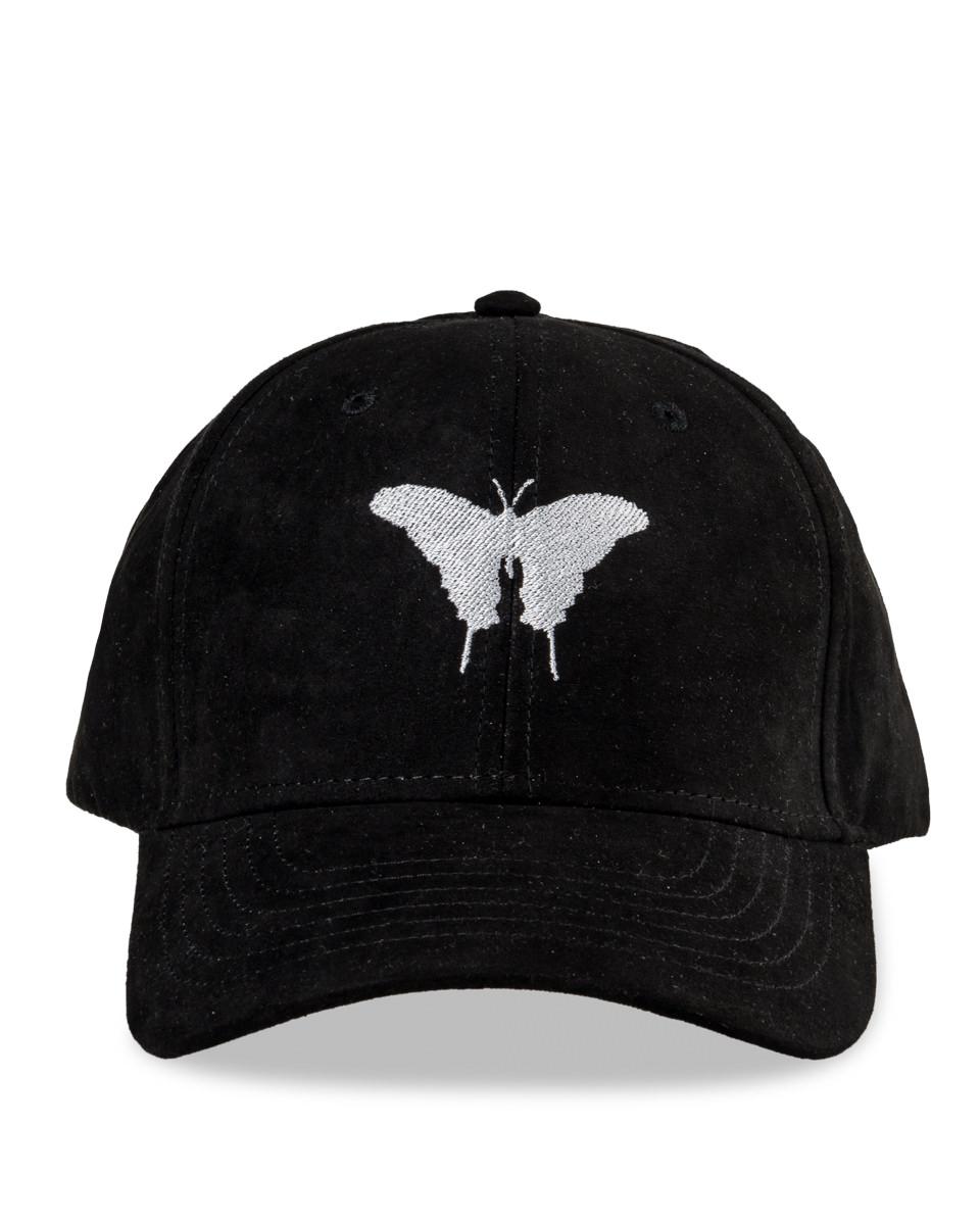 BUTTERFLY D CAP