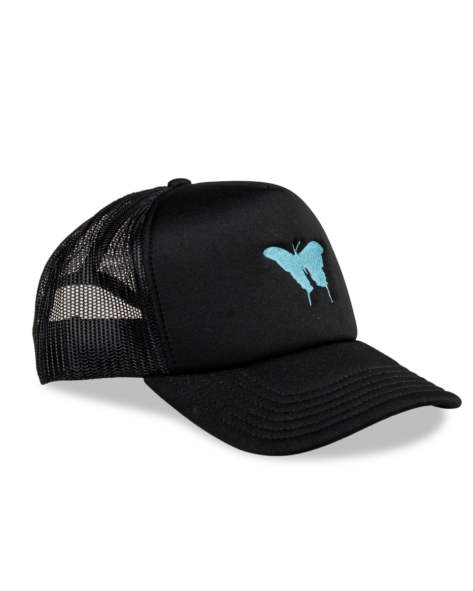 BTRFLY TRUCKER HAT