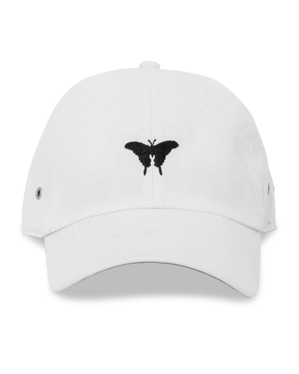BUTTERFLY D-CAP